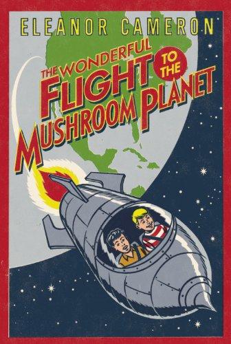 9780833521811: The Wonderful Flight To The Mushroom Planet (Turtleback School & Library Binding Edition)
