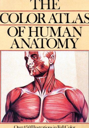 9780833522665: Color Atlas of Human Anatomy