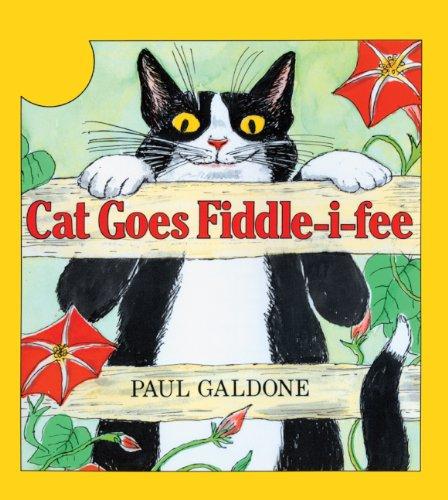 9780833524553: Cat Goes Fiddle-i-Fee