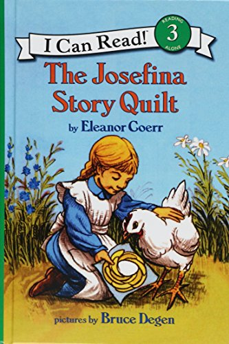 The Josefina Story Quilt (Turtleback School & Library Binding Edition) (I Can Read Books: Level...