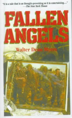 Fallen Angels (Point (Scholastic Inc.)): Walter Dean Myers