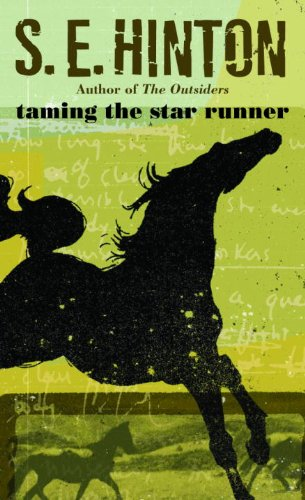 9780833533692: Taming The Star Runner (Turtleback School & Library Binding Edition) (Laurel-Leaf Contemporary Fiction)