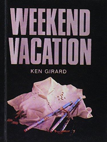 9780833534064: Weekend Vacation (Turtleback School & Library Binding Edition)