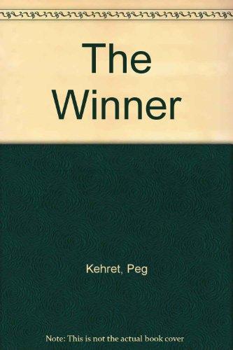 Winner: Peg Kehret