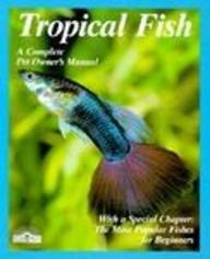 Tropical Fish: Peter Stadelmann