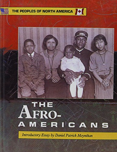 9780833538611: Afro-Americans (Peoples of North America)