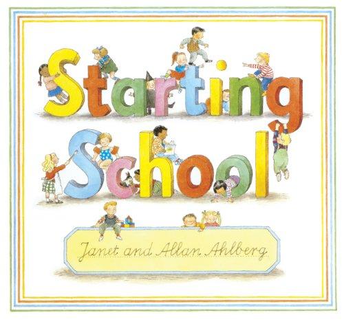 9780833542724: Starting School (Turtleback School & Library Binding Edition)