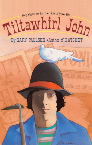 9780833543257: Tiltawhirl John (Turtleback School & Library Binding Edition)