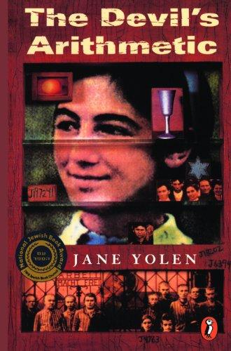 The Devil's Arithmetic (Turtleback School & Library Binding Edition) (9780833543356) by Yolen, Jane