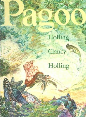 Pagoo (Turtleback School & Library Binding Edition)