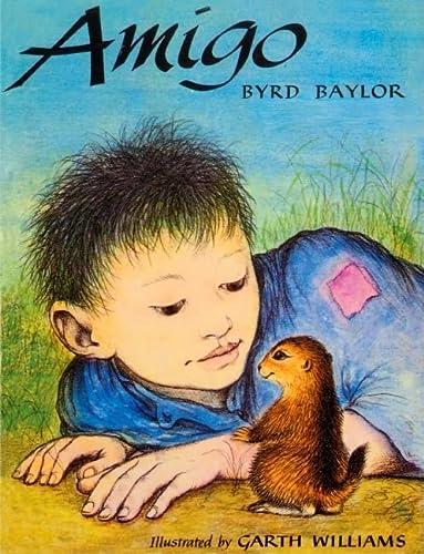 9780833544162: Amigo (Turtleback School & Library Binding Edition)