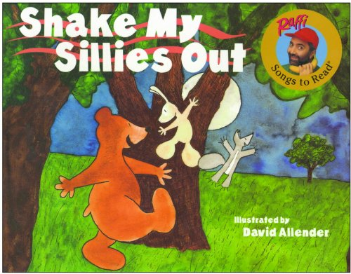 9780833544759: Shake My Sillies Out (Turtleback School & Library Binding Edition) (Raffi Songs to Read (Library))