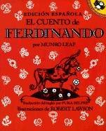 9780833546418: El cuento de Ferdinando / The Story of Ferdinand (Picture Piffins)