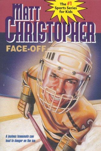 Face-Off (Turtleback School & Library Binding Edition): Matt Christopher; Illustrator-Harvey