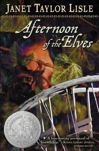 Afternoon Of The Elves (Turtleback School &: Janet Taylor Lisle