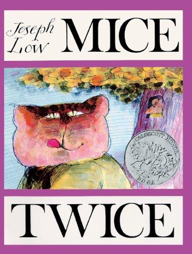 Mice Twice (Turtleback School & Library Binding Edition) (0833551086) by Joseph Low