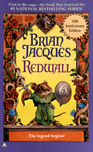 9780833552600: Redwall: Anniversary Edition