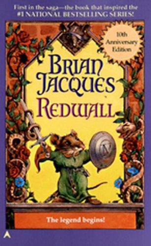 9780833552600: Redwall (Turtleback School & Library Binding Edition)