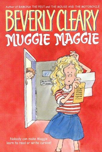 9780833553027: Muggie Maggie (Turtleback School & Library Binding Edition)