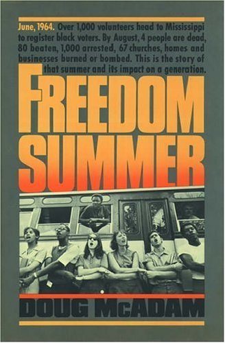 Freedom Summer: Doug McAdam