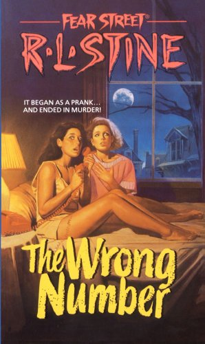 9780833554307: The Wrong Number (Fear Street, No. 5)