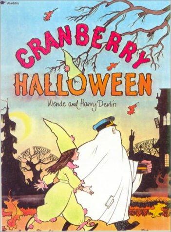 9780833558862: Cranberry Halloween