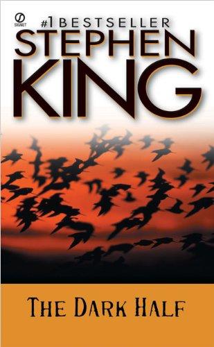 The Dark Half (Turtleback School & Library Binding Edition): Stephen King