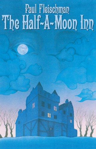 9780833559678: The Half-A-Moon Inn (Turtleback School & Library Binding Edition)