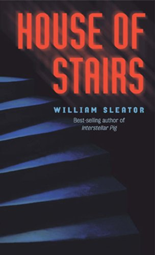 House Of Stairs (Turtleback School & Library Binding Edition): Sleator, William