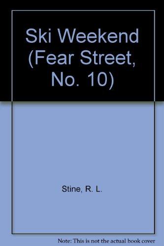 9780833561374: Ski Weekend (Fear Street, No. 10)