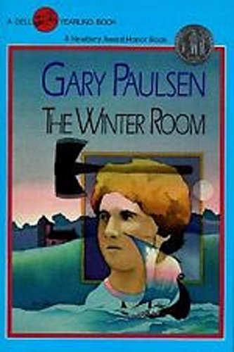 Winter Room: Paulsen, Gary