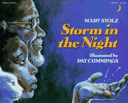 Storm In The Night (Turtleback School & Library Binding Edition) (9780833561657) by Mary Stolz