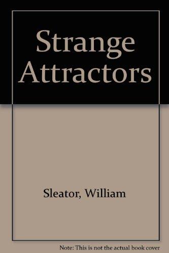 9780833561671: Strange Attractors
