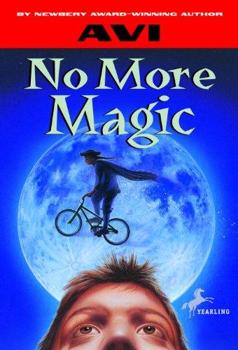 9780833561763: No More Magic