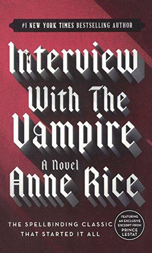 9780833563514: Interview With The Vampire (Turtleback School & Library Binding Edition) (Vampire Chronicles (PB))