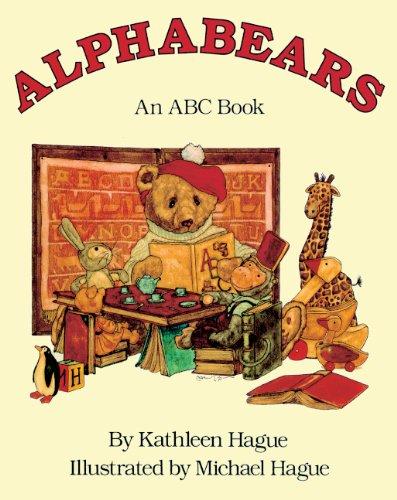 Alphabears: An ABC Book (Turtleback School &: Kathleen Hague