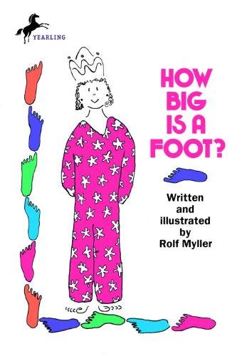9780833568533: How Big Is a Foot?