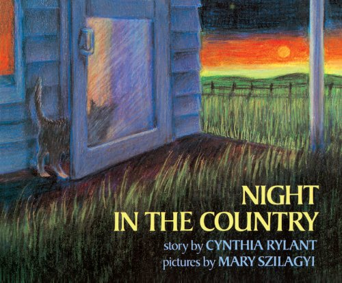 9780833570277: Night In The Country (Turtleback School & Library Binding Edition)