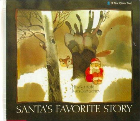 Santa's Favorite Story (9780833574145) by Hisako Aoki; Hisako Aoki