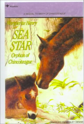 Sea Star: Orphan of Chincoteague: Marguerite Henry