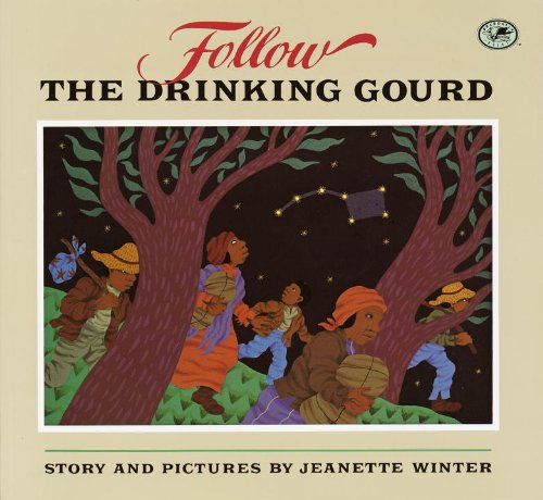 9780833580474: Follow The Drinking Gourd (Turtleback School & Library Binding Edition) (Dragonfly Books)