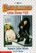 9780833581006: Karen's Little Witch (Baby-Sitters Little Sister)