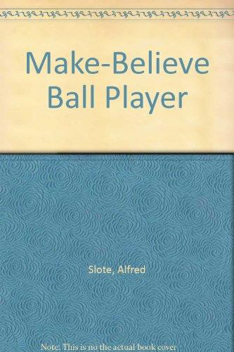 9780833585530: Make-Believe Ball Player