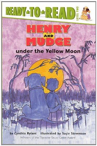 Henry And Mudge Under The Yellow Moon: Cynthia Rylant
