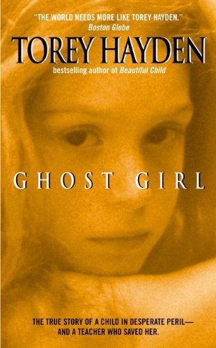 9780833587824: Ghost Girl (Turtleback School & Library Binding Edition)