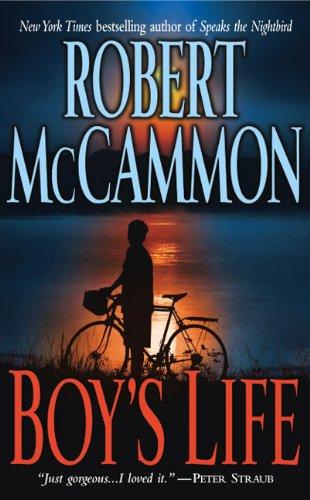 A Boy's Life: McCammon, Robert R.