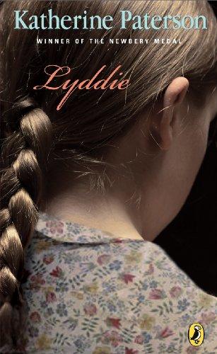 Lyddie: Paterson, Katherine