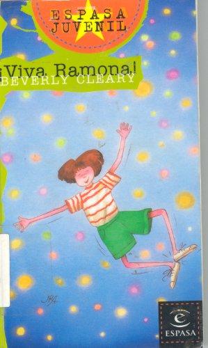 9780833593511: Viva Ramona / Ramona Forever (Espasa Juvenil)