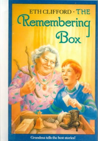 The Remembering Box (0833595601) by Eth Clifford