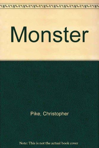 9780833596994: Monster